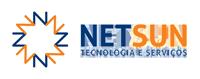 Netsun Tecnologia Logotipo